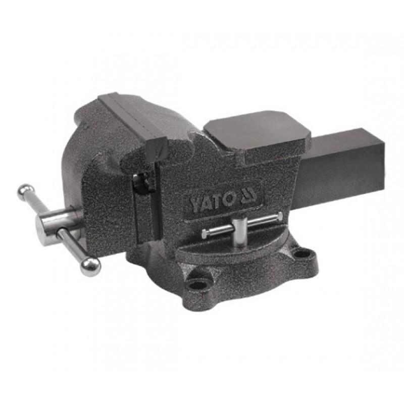 Тиски Yato YT-6502