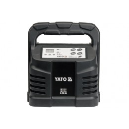 Зарядное устройство Yato YT-8302 2850.00 грн