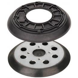 Платформа шлифовальная для эксцентриковой шлифмашины AEG EX 125 ES 125 мм (4932352870) 350.00 грн