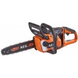 Аккумуляторная цепная пила AEG ACS18B30 без АКБ и ЗУ (4935471337) 5578.00 грн