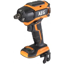 Аккумуляторный ударный гайковерт AEG BSS18C12ZB6 без АКБ и ЗУ (4935472012) 4902.00 грн