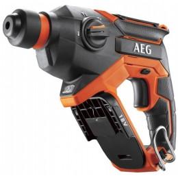 Аккумуляторный перфоратор AEG BBH 18C-0 без АКБ и ЗУ (4935464984) 4301.00 грн