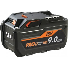 Аккумулятор AEG L1890RHD (4932464231) 4872.00 грн