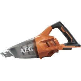 Ручной пылесос AEG BHSS18-0 без АКБ и ЗУ (4935471983) 1873.00 грн