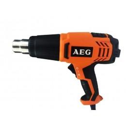 Промышленный фен AEG HG 560 D, , 1549.00 грн, Промышленный фен AEG HG 560 D, AEG, Фены технические