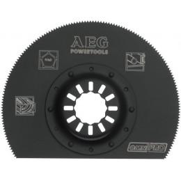 Биметаллическое полотно AEG ПВХ 88х20 мм (4932430319) 217.00 грн
