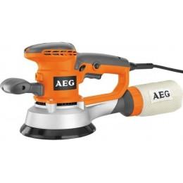 Эксцентриковая шлифмашина AEG EX 150 ES, , 5295.00 грн, Эксцентриковая шлифмашина AEG EX 150 ES, AEG, Шлифовальные машины