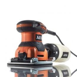 Виброшлифовальная машина AEG FDS 140 2498.00 грн