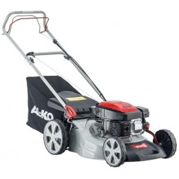 Газонокосилка бензиновая AL-KO Easy 4.60 SP-S (113795)
