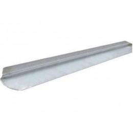 Рейка алюминиевая 3,7м Biedronka для LWB1260, <ul><li>Длина: 2 м  <li>Вес: 6,2 кг  <li>Гарантия: 12 мес  <li>С, 4181.00 грн, Рейка алюминиевая 3,7м Biedronka для LWB1260, Biedronka, Виброрейки