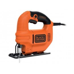 Электролобзик Black&Decker KS501, , 1065.26 грн, Black&Decker KS501, Black&Decker, Электроинструмент