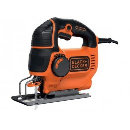 Электролобзик Black&Decker KS901PEK, , 2037.00 грн, Black&Decker KS901PEK, Black&Decker, Лобзики электрические
