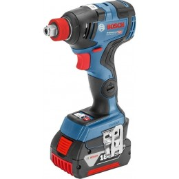 Аккумуляторный гайковерт Bosch GDX 18V-200 C (06019G4201) 14255.00 грн