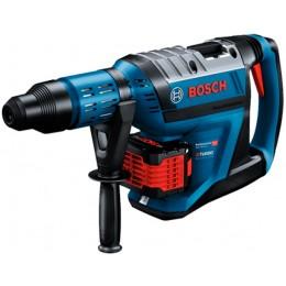 Перфоратор аккумуляторный Bosch GBH 18V-45 C Professional (611913120) 33452.00 грн