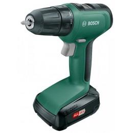 Аккумуляторный шуруповерт Bosch UniversalDrill18 (1 акк.) (06039C8001)