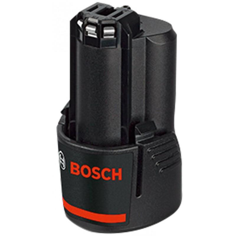 Аккумулятор Bosch Li-Ion, 12 В; 3,0 Ач (1600A00X79) 1461.00 грн