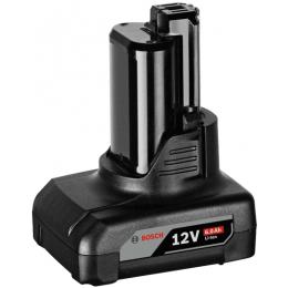 Аккумулятор Bosch Li-Ion, 12 В; 6,0 Ач (1600A00X7H) 2658.00 грн