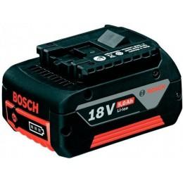 Аккумулятор Bosch Li-Ion, 18 В; 5,0 Ач (1600A002U5) 3633.00 грн