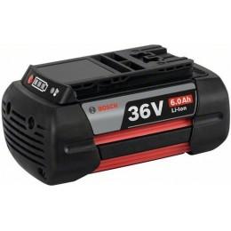 Аккумулятор Bosch Li-Ion 36 В, 6 Ач (1600A016D3) 11606.00 грн