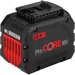 Аккумуляторный блок Bosch ProCORE18V 12.0 Ач (1600A016GU)