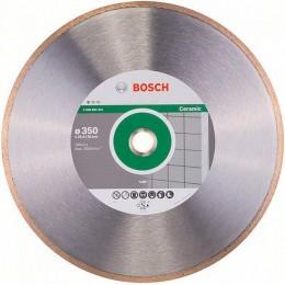 Алмазный диск Bosch Standard for Ceramic 350-30/25,4 мм (2608602541)