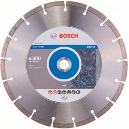 Алмазный диск Bosch Standard for Stone 300-22,23 мм (2608602698)
