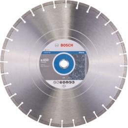 Алмазный диск Bosch Standard for Stone 450-25,4 мм (2608602605)