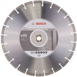Алмазный диск Bosch Standart for Concrete 350-20/25,4 мм (2608602544) 1745.00 грн
