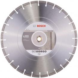 Алмазный диск Bosch Standart for Concrete 400-20/25,4 мм (2608602545)