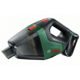 Пылесос аккумуляторный Bosch UniversalVac 18, 1 АКБ и ЗУ (06033B9103) 5599.00 грн