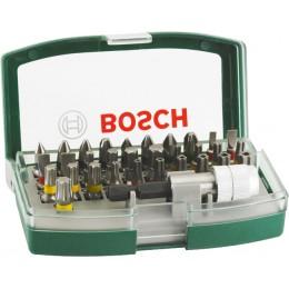 Набор бит Bosch 32 COLORED (2607017063) 313.00 грн