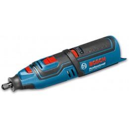 Аккумуляторный многофункциональный инструмент Bosch GRO 12V-35 (06019C5000) (без аккумулятора и ЗУ) 3529.00 грн