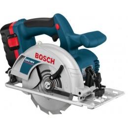 Аккумуляторная пила дисковая Li-Ion Bosch GKS 18 V-LI, <ul></ul>, 6464.00 грн, Bosch GKS 18 V-LI, Bosch, Циркулярные пилы аккумуляторные