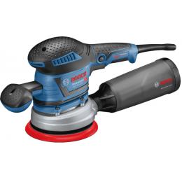 Эксцентриковая шлифмашина Bosch GEX 40-150 Professional (060137B202)