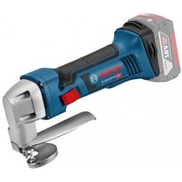 Аккумуляторные ножницы по листовому металлу Bosch GSC 18V-16 (601926200) без АКБ и ЗУ 17036.00 грн