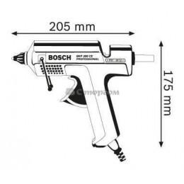 Клеительный пистолет Bosch GKP 200 CE (0601950703) 5167.00 грн