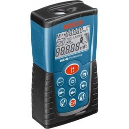 Лазерный дальномер Bosch DLE 40, , 3063.00 грн, Лазерный дальномер Bosch DLE 40, Bosch, Лазерные дальномеры