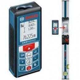 Лазерный дальномер Bosch GLM 80 + R60, , 6934.00 грн, Лазерный дальномер Bosch GLM 80 + R60, Bosch, Лазерные дальномеры