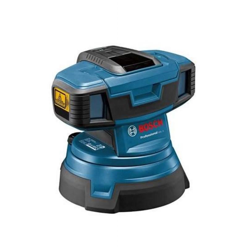 Лазер для проверки ровности пола Bosch GSL 2 Prof (премиум версия) 15902.00 грн