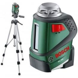 Лазерный нивелир Bosch PLL 360 SET, , 5347.00 грн, Лазерный нивелир Bosch PLL 360 SET, Bosch, Лазерные нивелиры