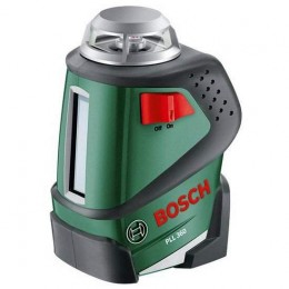 Лазерный нивелир Bosch PLL 360, , 4842.00 грн, Лазерный нивелир Bosch PLL 360, Bosch, Лазерные нивелиры