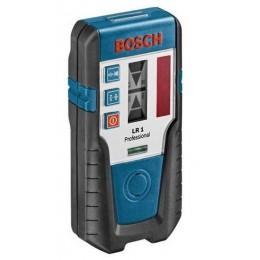 Приемник лазерного излучения Bosch LR1, , 6382.00 грн, Приемник лазерного излучения Bosch LR1, Bosch, Лазерные нивелиры