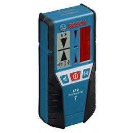 Приемник лазерного излучения Bosch LR2, , 3715.00 грн, Приемник лазерного излучения Bosch LR2, Bosch, Лазерные нивелиры