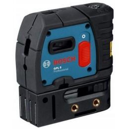 Точечный лазер Bosch GPL 5, , 3934.00 грн, Точечный лазер Bosch GPL 5, Bosch, Лазерные нивелиры