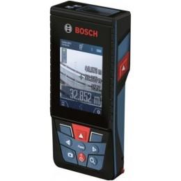 Лазерный дальномер Bosch GLM 120 C (0601072F00) 9945.00 грн
