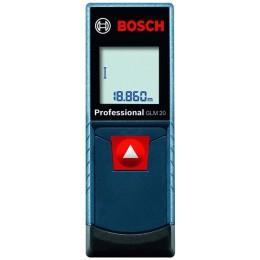 Лазерный дальномер Bosch GLM 20 (601072) 1925.00 грн