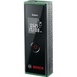 Лазерный дальномер Bosch Zamo III basic (603672700)
