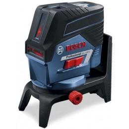 Лазерный нивелир Bosch GCL 2-50 C + RM2 + BT 150 + вкладка для L-boxx (0601066G02) 11473.00 грн