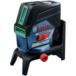 Лазерный нивелир Bosch GCL 2-50 CG + RM 2 (12 V) + потолочная клипса + L-Boxx (0601066H00)