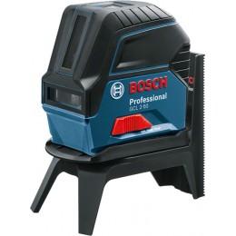 Лазерный нивелир Bosch GCL 2-50 + RM1 + BM3 + кейс (0601066F02)
